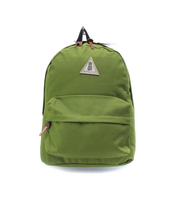 Bagpin verde